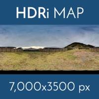 HDRI 360 1269