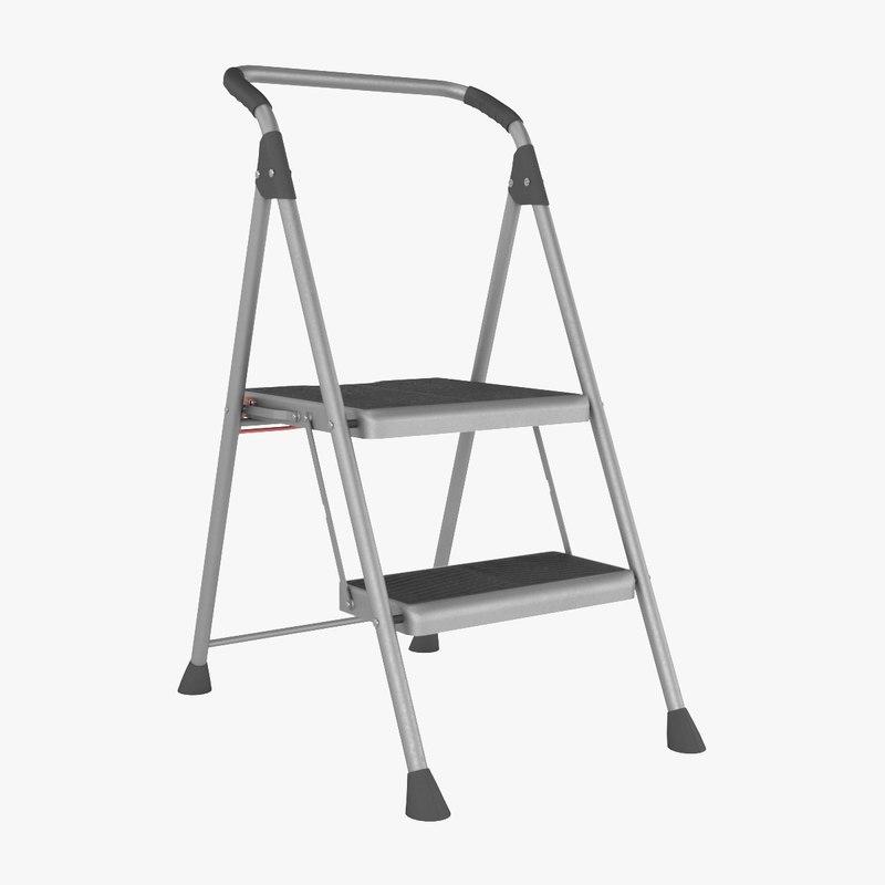 max step ladder
