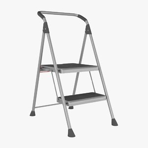 max step ladder
