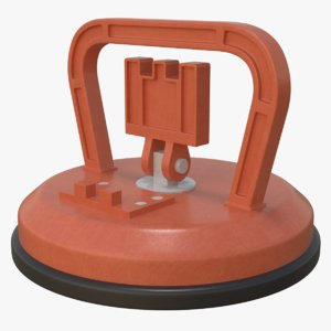 obj glass suction cup