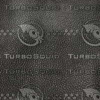 Black leather Texture - seamless 2048
