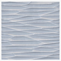3d wall panel ice model