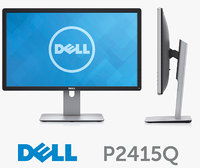 dell 24 ultra hd max