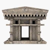 entrance tomb max