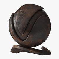 Leather Jambalaya