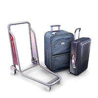 Luggage Pack 1