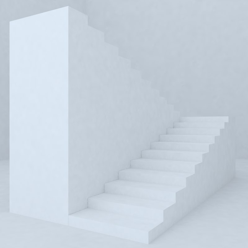 stairs architectural design max