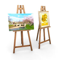 Painting Easels 1