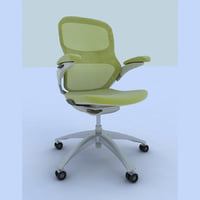 Office chair by Knoll