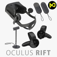 Oculus Rift Collection