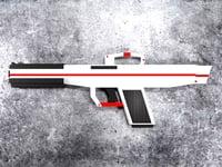 Machine Gun Future