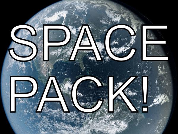 max space pack sun solar