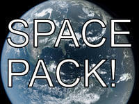 max space pack sun solar