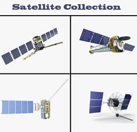 Satellites Collection