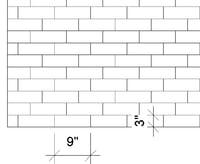 3D Pattern Building Components, 3D pattern Animation, 3D