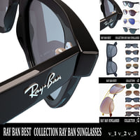 ray ban collection_v1_v2_v3