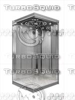 modelarchitecture elevator max