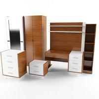 Koru  furniture