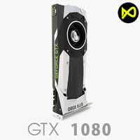 NVIDIA Geforce GTX 1080 Graphics Cards