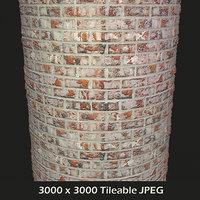Tattered Bricks