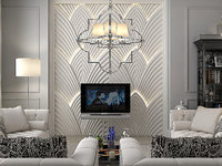 Art Deco Wall Panels
