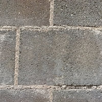 Concrete Blocks Texture