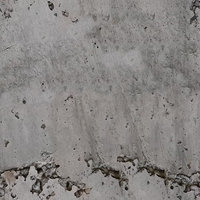 Concrete Wall 1