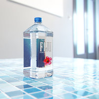 3d model water bottle fiji