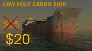 cargo ship max