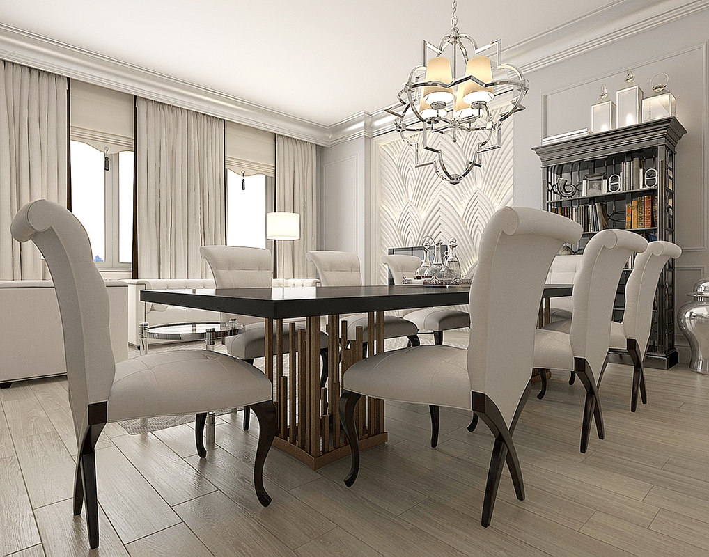 Appealing Christopher Guy Dining Room Images Best Inspiration  # Muebles Christopher Guy