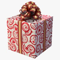 Gift Box 03 (Color-01)