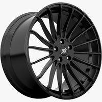 3d wheels german