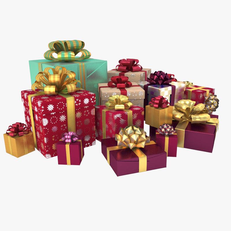 max christmas presents