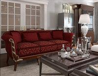 Classic Sofa Ceppi 2108