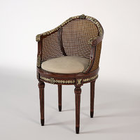 free max model ceppi chair art
