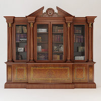 Bookcase Ceppi 768