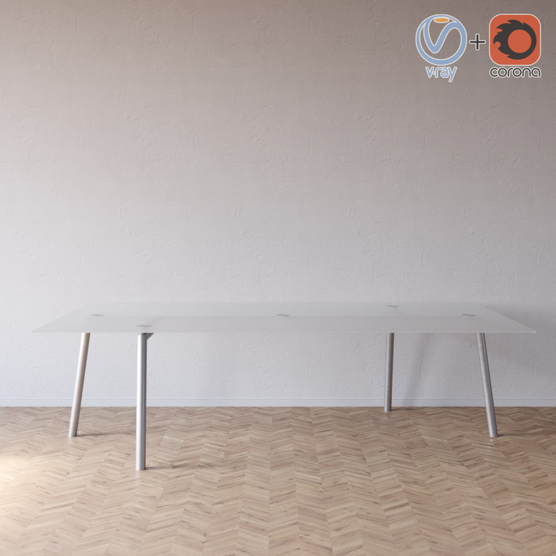 3d plateaux table topdeq