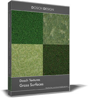Dosch Textures - Grass Surfaces