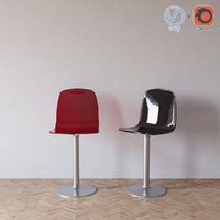 topdeq gildas chair 3ds