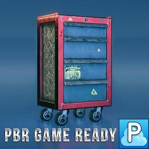 toolbox tool box obj