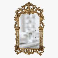 Provasi Luxury Mirror