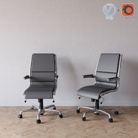 3d artes sit-it execute chair