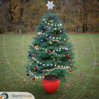 christmas tree 1 max