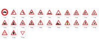 traffic signs pack free