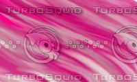Blended pink abstract wallpaper