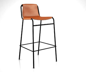 september bar stool ox 3D
