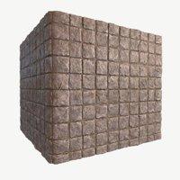 Square Cobblestone