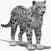 snow leopard max