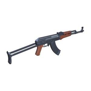 3d model type 56 rifles