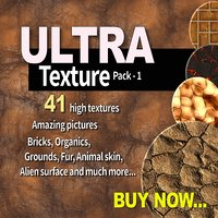 Ultra texture pack